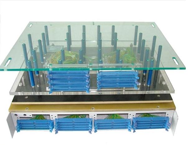 专业设计生产、研发各种型号ICT工装夹具