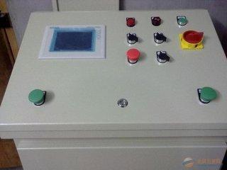 电气控制系统