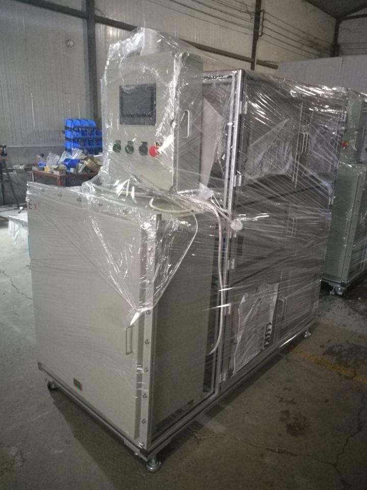 郑州铝型材操作台