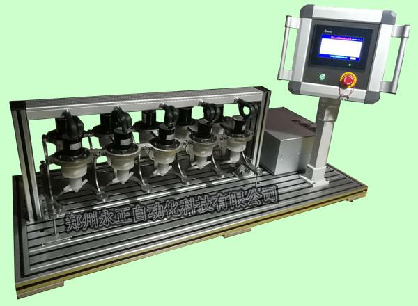 实验室铝型材操作平台